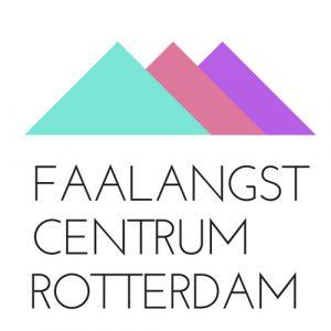 Faalangst Centrum Rotterdam logo